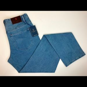 Fonz Ferroni Jeans Light Blue Comfort Jeans All Sz